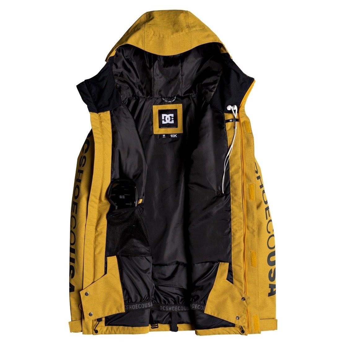 190bd70981666 Tu Tu online ropa Golden de tienda urbana Ripley DC y snowboard surf prpqw0