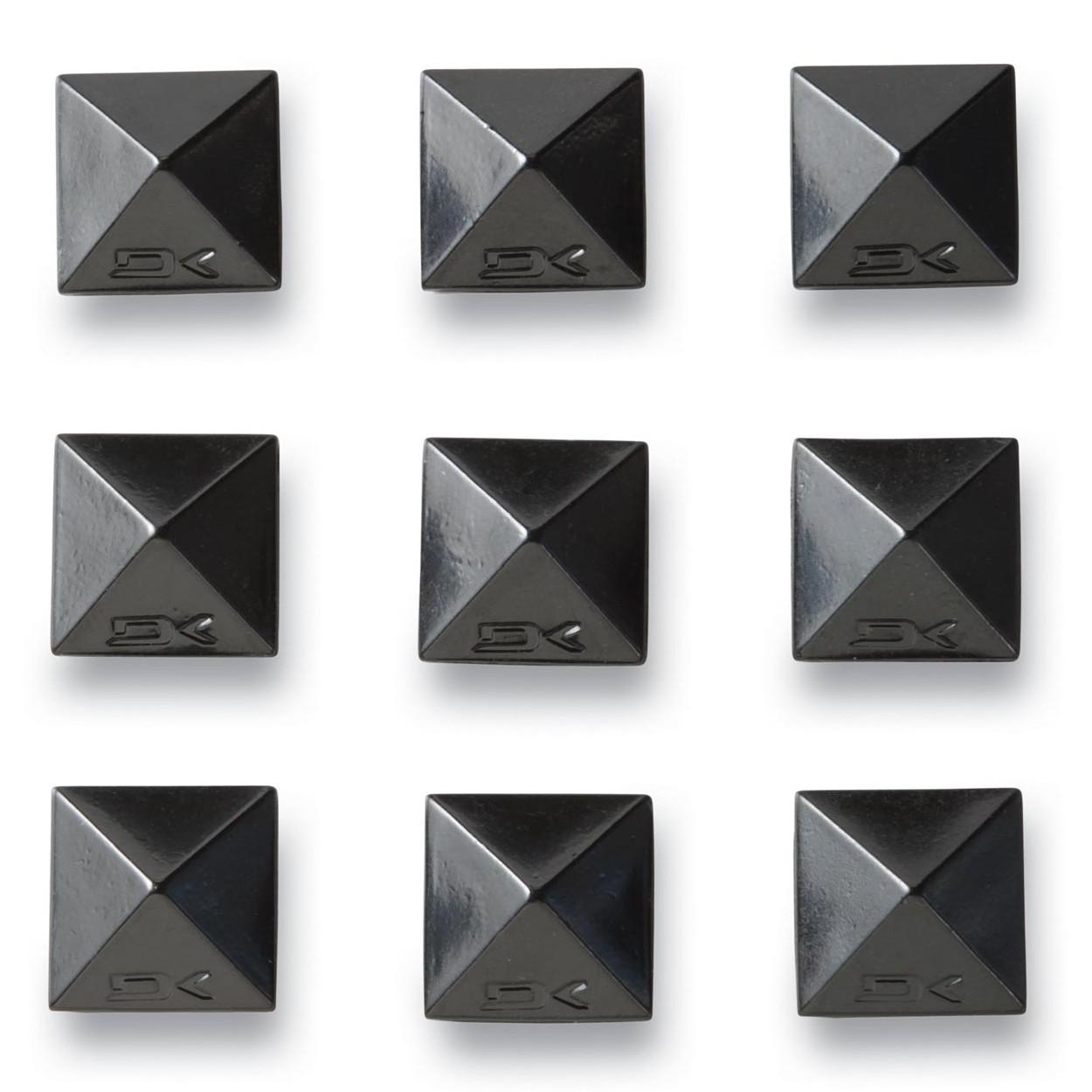 DAKINE Pyramid Studs Stomp Pad Black