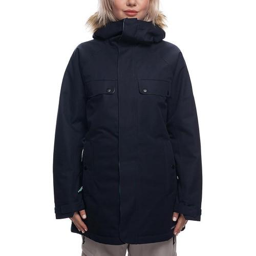 Chaqueta de snowboard 686 Dream Insulated Jacket Seaglass Fade Sublimation