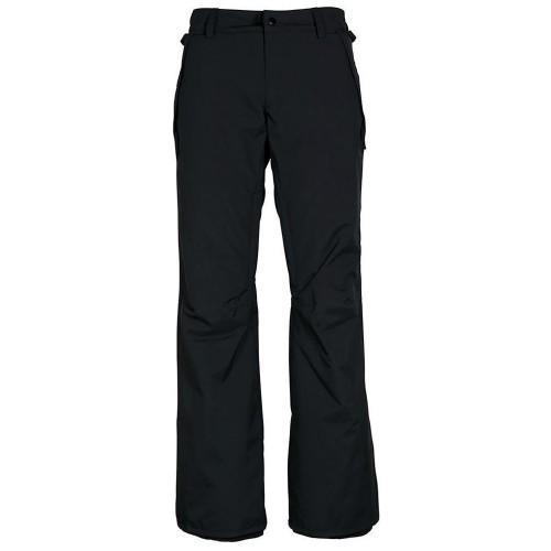 Pantalones de snowboard 686 Standard Shell Pant Black