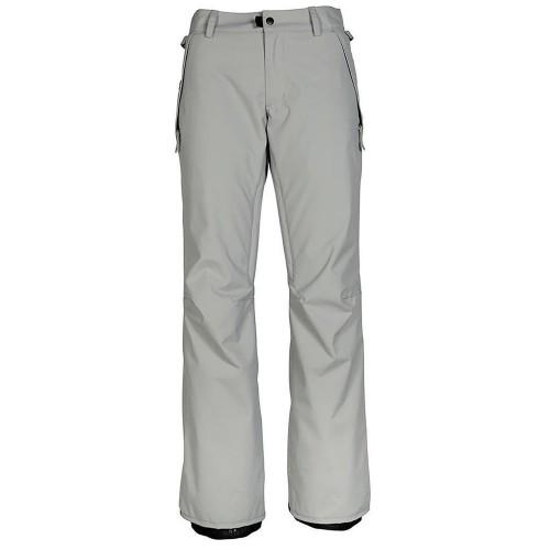 Pantalones de snowboard 686 Standard Shell Pant Lt Grey