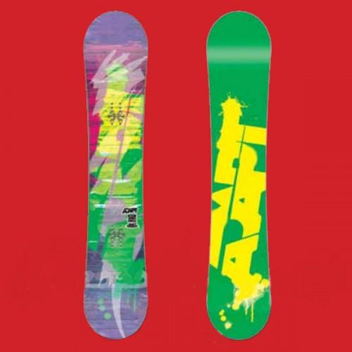Tabla de snowboard Adapt Icon