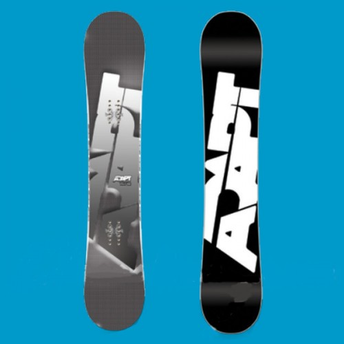 Tabla de snowboard Adapt Logic