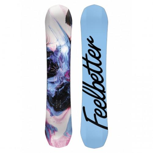 Tabla de snowboard Bataleon Feelbetter 2019