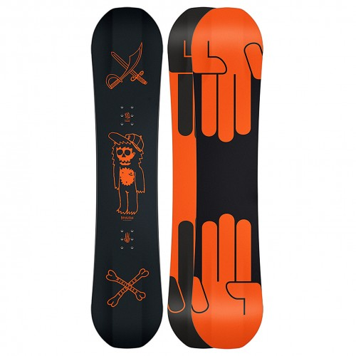 Tabla de snowboard Bataleon Mini Shred Boy