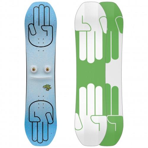 Tabla de snowboard Bataleon Minishred 2020