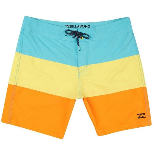 Bañador Billabong Tribong OG 17 Mint