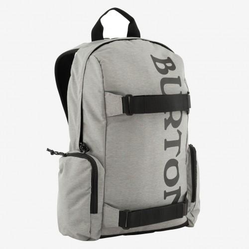 Mochila Burton Emphasis Pack Grey Heather