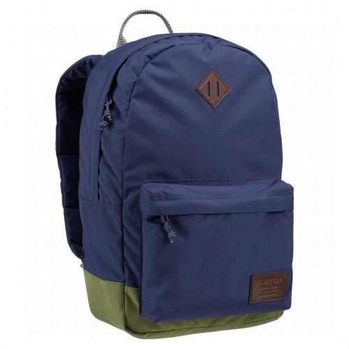 Burton Kettle Backpack Mood Indigo Ripstop Cordura