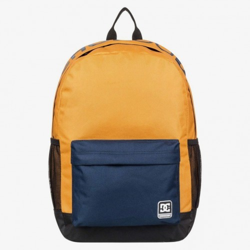 Mochila DC Backsider DC Wheat