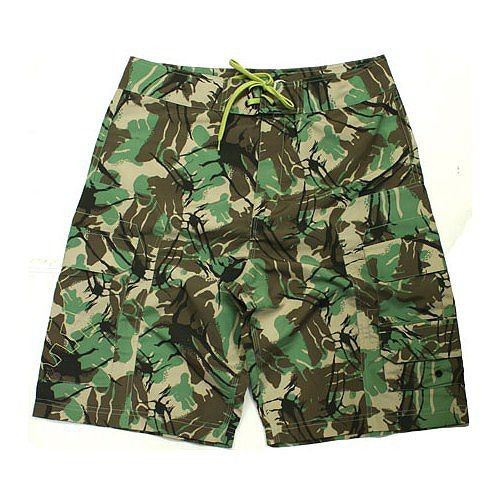 Bañador Fenchurch Werner 2 Short Camo