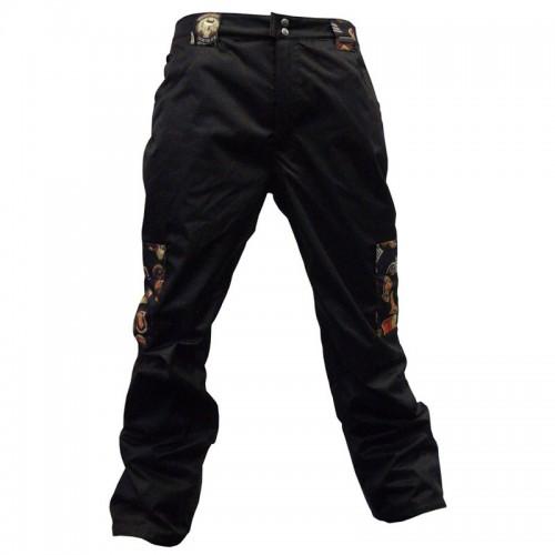 Pantalones de snowboard Grenade Army Corps Pants Black