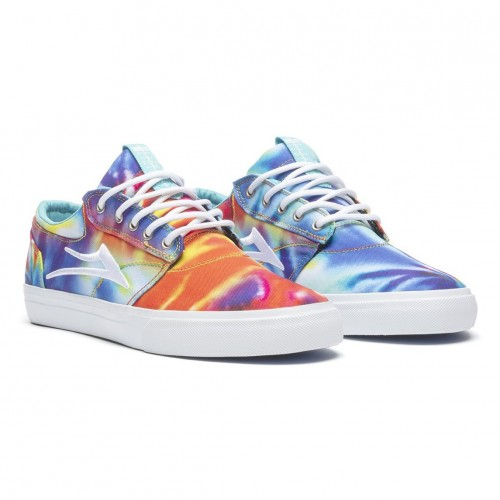 Zapatillas Lakai Griffin Tie Dye Canvas