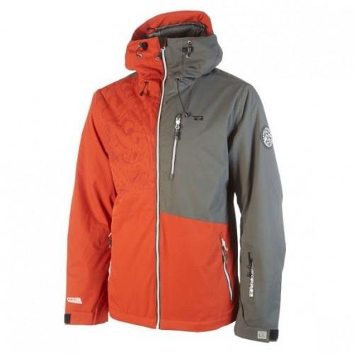 Chaqueta de snowboard Rehall Owen-R Orange