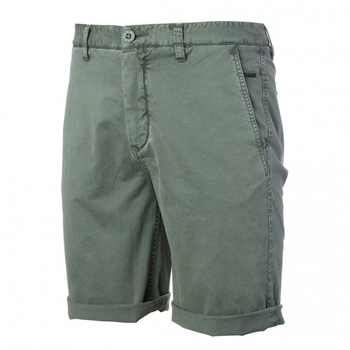 Bermudas Rip Curl Twisted Walkshort Dark Olive