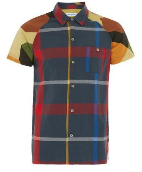 Camisa Supremebeing Tribeca Bare