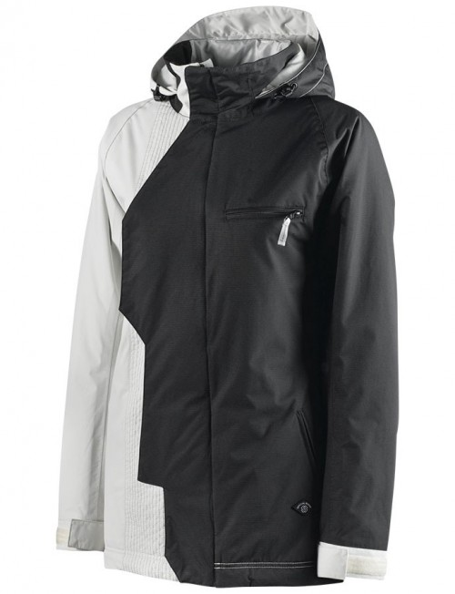 Chaqueta de snowboard Special Blend Swift Blackout