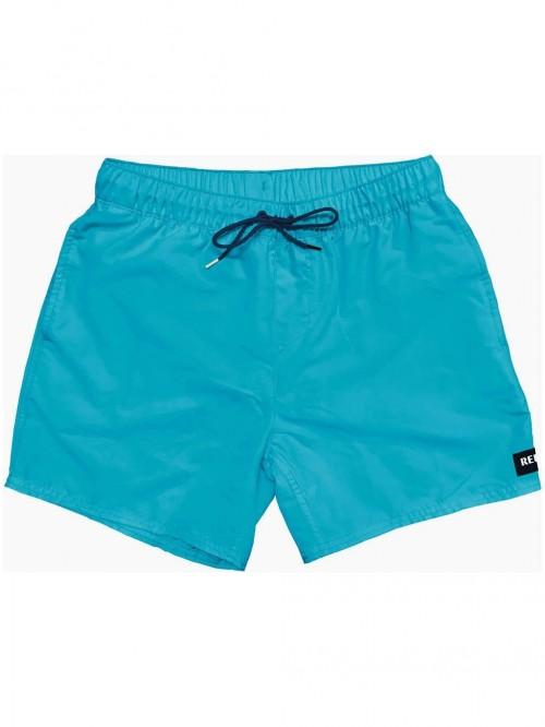 Bañador Reef Volley Emea Turquoise