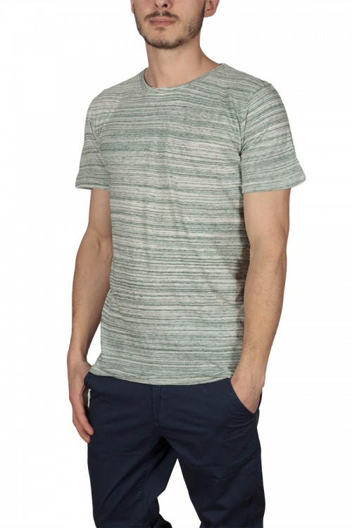 Camiseta Anerkjendt Mark Total Eclipse