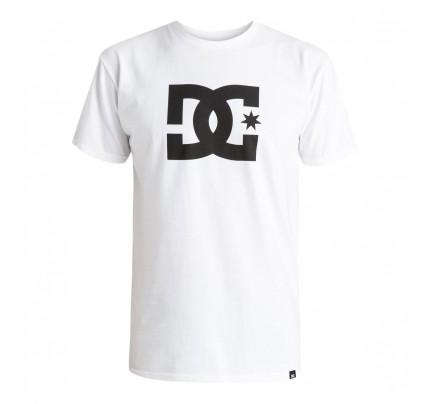 Camiseta DC Star Boy T-Shirt Snow White 53feb964658
