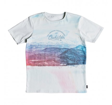 41bcbff6c15aa Quiksilver Lost In The Mountains Youth Sky Gray