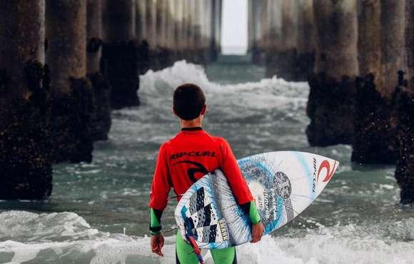 Lycras surf - Surf